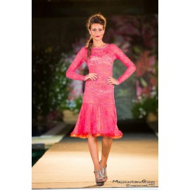 DRESS CORAL 2