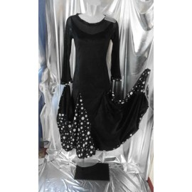DRESS CRYSTAL