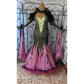 DRESS GATTOPARDO