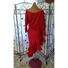 dress chantal 2