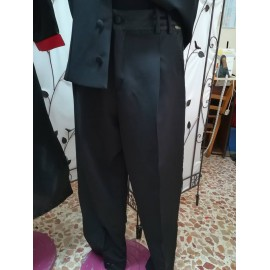 PANTALONE SMOKING BALLO