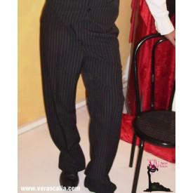 Pantalone tango uomo - Pantalone Rodriguez