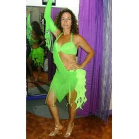 CARAIBIC DANCE