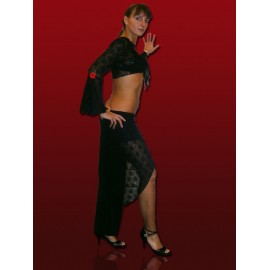 COMPLETO TANGO MUJER
