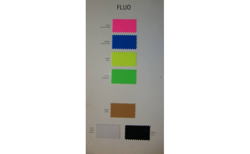 COLORS FLUO